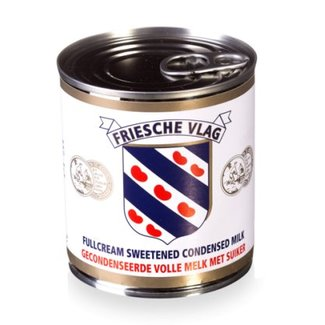 Friesche vlag Friesche Vlag Gecondenseerde melk 397 g