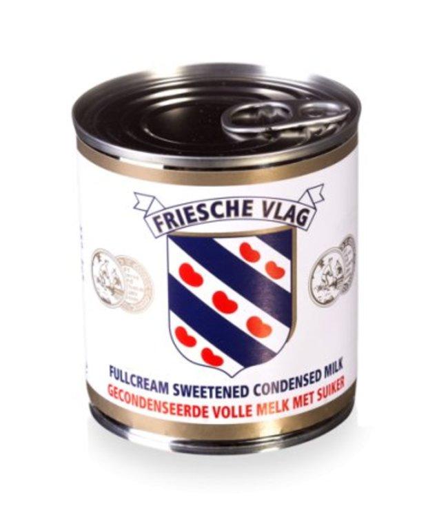 Friesche vlag Friesche Vlag condensed milk 397 g