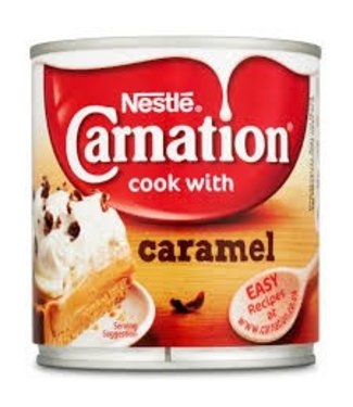 Nestle Nestle Carnation cook with caramel 397 g