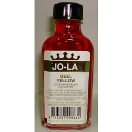 Jola Yellow essence 50 ml