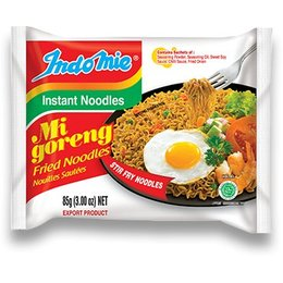 Indomie Indomie Mi Goreng fried noodles