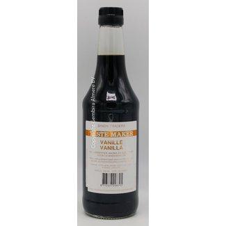 Vanilla essence black 500 ml Singh Taste Makers