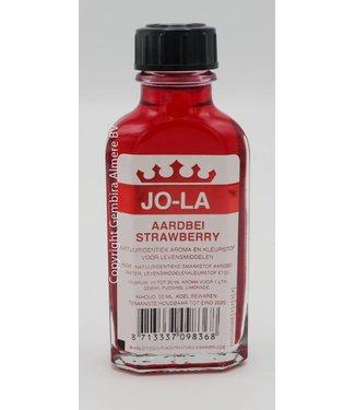 Jola Aardbei essence 50 ml