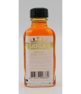 Jola Ananas essence 50 ml -  helder