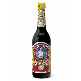 Oester saus 600 ml - Maekrua
