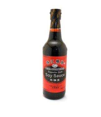 Pearl River Bridge Suporior Dark soy sauce 150 ml
