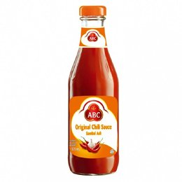 ABC Original Chili sauce 335 ml