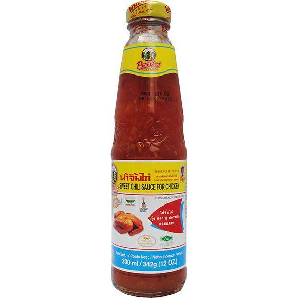 Tokogembira Pantai Sweet Chili Sauce For Chicken 300ml Tokogembira Nl