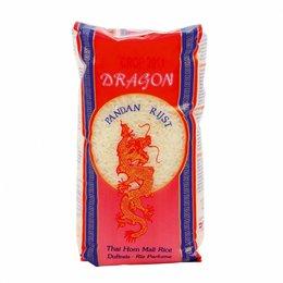 Dragon Dragon Pandan Rijst Heel 1kg