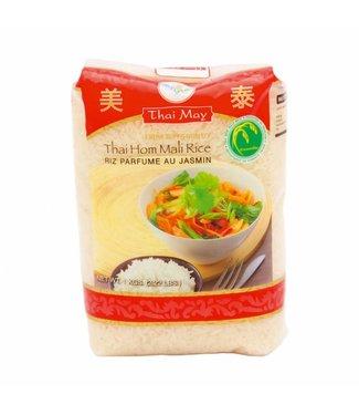 Thai May Thai May Thai Hom Mali Rice 1kg