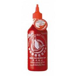 Sriracha Super Hot Chilli Sauce 730ml