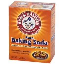 Arm & Hammer Pure baking soda 454g