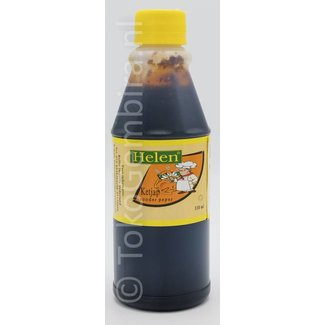 Helen Helen Sweet soy sauce without pepper 330ml