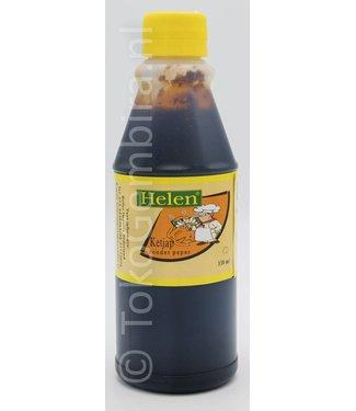 Helen Helen Ketjap zonder peper 330ml