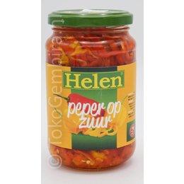 Helen Peper op Zuur