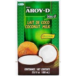 Aroy-D Aroy-D Coconut Milk 1 Litre