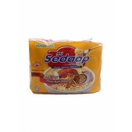 Mi Sedaap Mi Sup ayam bawang 40 st