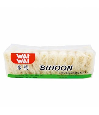 Wai Wai Wai Wai Rice Vermicelli bihoon 500 g