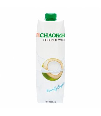 Choakoh Coconut Water 1 Litre