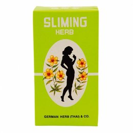 Diet Tea Sliming Herb 50 bags