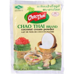 Chao Thai Coconut powder 60g