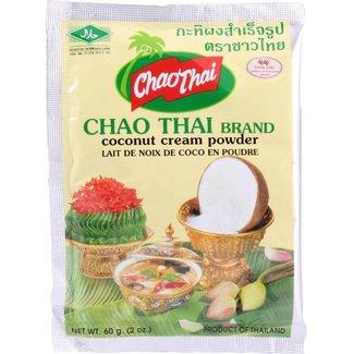 Chao Thai Kokospoeder (Santen) 60g