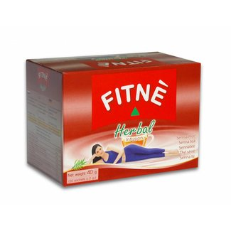 Fitne Herbal Slimming Tea 20 pieces