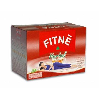 Fitne Sliming Tea 20 pieces