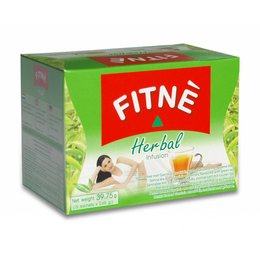 Fitne Sliming Gree Tea 15 pieces