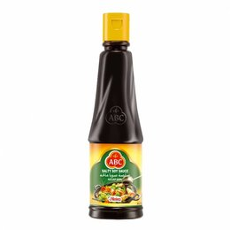 ABC Salty Soy Sauce 600ml