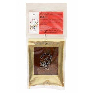 Sarirasa Bali Spice Mix 100g