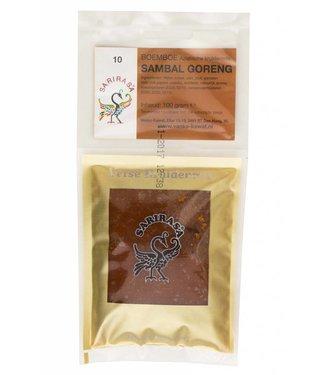 Sarirasa Sambal Goreng Spice Mix 100g
