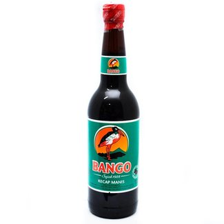 Bango Ketjap Manis Soy Sauce 620ml