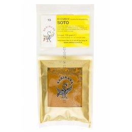 Sarirasa Soto Spice Mix 100g