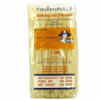 farmer brand Rice Stick 5 mm Farmer brand 400 g