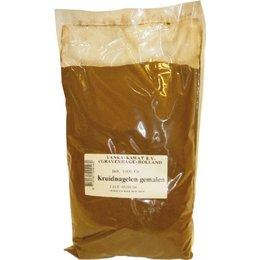 Vanka-Kawat Whole Cloves Grinded 1kg