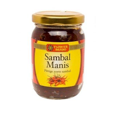 Flower Brand Sambal Manis 200g