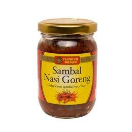 Flower Brand flower brand Sambal nasi goreng 375 g