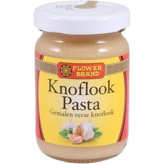 Flower Brand Garlic Paste 100g