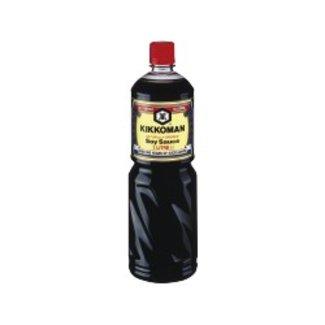 Kikkoman Kikkoman soy sauce 1 L