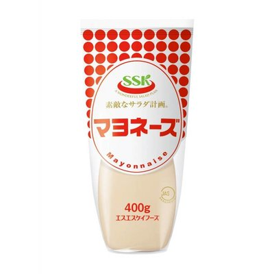 Japanese Mayonnaise 400g