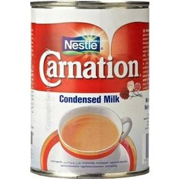 Nestle Nestle Carnation condensed milk 410 g