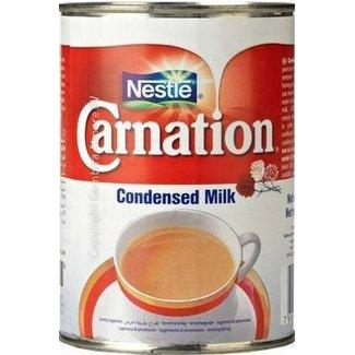 Nestle Carnation condensed milk 410 g