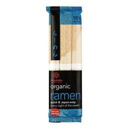 Hakubaku organic ramen noodle 270 g