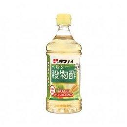 TAMANOI Kokumotsu Healthy Grain Vinegar 500ml