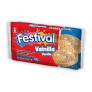 Noel Festival vanille koekjes 12x4 packs