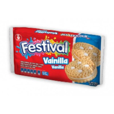 Noel Festival Vanille koekjes 12x4 pak