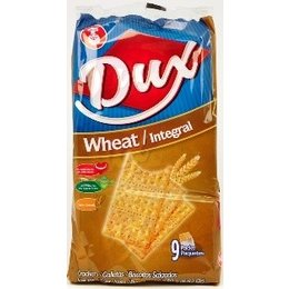 Dux Tarwe/Integral crackers
