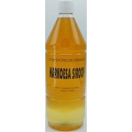 Markoesa siroop 1 liter