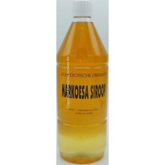 Markoesa syrup 1 liter Jules